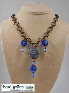 The ChainMaille Lady @ Quality Jewelry Designs: Don't miss today's guest blogger on the Halcraft I...