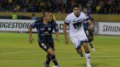 ¡México renunciaría a Libertadores y Ecuador podría beneficiarse!