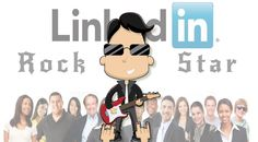 How to Be a LinkedIn Rock Star in Under 10 Minutes Per Day
