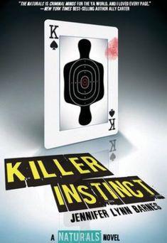 Book Review: Killer Instinct
