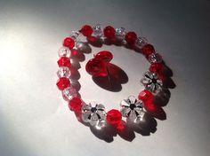 Handmade posts/bracelet for the littles