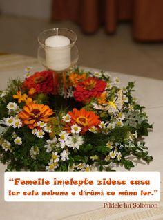 #citat  #femei #casa #familie #relatie  #coronita  #floridetoamna #lumanare