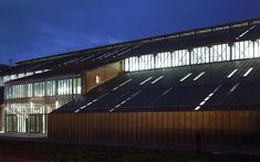 Gallery - Technopole for Industrial Research Shed #19 / Andrea Oliva Architetto - 5
