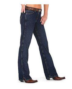 Wrangler® Ladies' Cash Ultimate Riding Jeans - Fort Brands