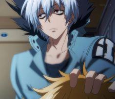 Kuro and Lawless (Hyde)