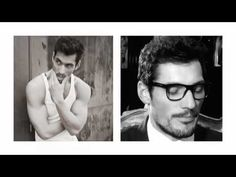 David Gandy: becoming a Gentleman