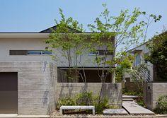 成城の家1