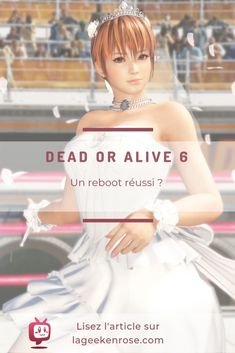 900 Dead Or Alive Girls Ideas Alive Dead Dead Or Alive 5
