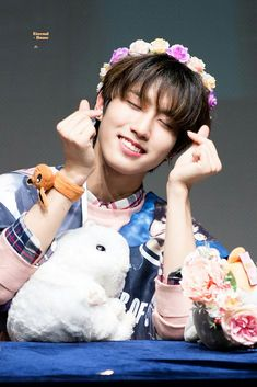 Jisung♡stray kids 18/01/27 •Fansign