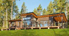 финский дом с односкатной крышей проекты: 17 тыс изображений найдено в Яндекс.Картинках
