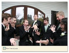 The Wedding Ring photo :D... I had a friend do this, loved it!