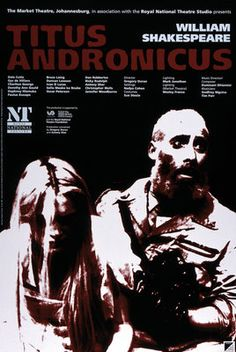 Titus Andronicus by Anonymous