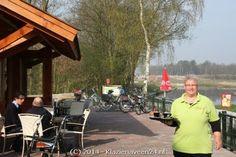 Theehuis De Groene Trambrug gemakkelijk bereikbaar tijdens Drenthe Loopfestijn