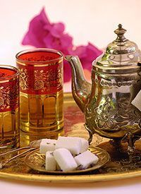 Parties   Illustration   Description   Exotic Teas    – Read More –