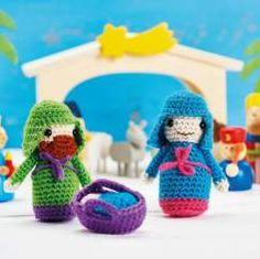 Christmas Patterns | Top Crochet Patterns
