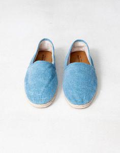 brand new 81b78 c0b3e YUTE TEJIDO - Zapatos hombre - HOMBRE - España