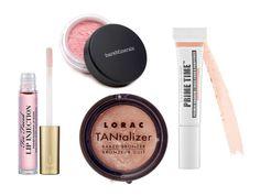 EXTRA EXTRA! Beauty Essential add-ons! - My Fascination Street #beautyessentials #beauty #LORAC #bareminerals #toofaced #bronzer #blush #makeup