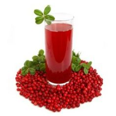Cranberry Juice is recommended for nausea because it is easy on the stomach and does not leave you feeling sick.