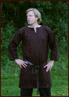 Wool Viking/medieval tunic