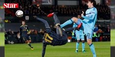 UEFAdan Sow mesajı: Hatırladınız mı? : Moussa Sow Feyenoorda karşı da röveşata ile ağları sarstı bu sezon 3. röveşata golünü attı.  http://www.haberdex.com/spor/UEFA-dan-Sow-mesaji-Hatirladiniz-mi-/116759?kaynak=feed #Spor   #röveşata #ağları #sarstı #golünü #attı