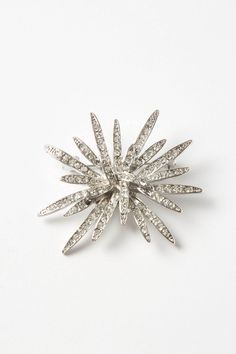 Sundry Retro Brooch Set - Anthropologie.com