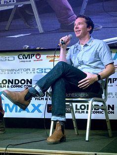 Comic Con 2017 London