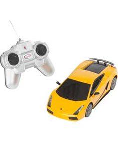 Lamborghini Super Leggera Radio Controlled Car.