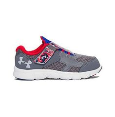 """Under Armour® Baby Boys' """"UA Thrill"""" Running Shoes"""