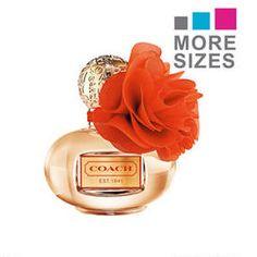 Designer Outlet » COACH Poppy Blossom Eau De Parfum