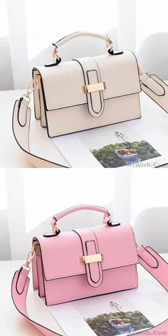 9f0912e3f2b7 Elegant Ladies H Button Shoulder Bag for big sale!  bag  shoulder  handbag