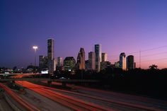 Houston Texas - Been there love it!