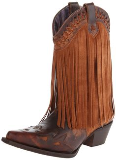 Dingo Women's Heart Throb Western Boot ** Startling review available here  : Women's cowboy boots