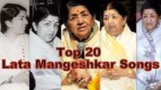 Lata Mangeshkar Hit Songs mobile app Get it on your mobile device by just 1 Click On Link! Lata Mangeshkar Hit Songs is a great app for those people who like to watch and listen to Lata Mangeshkar Hit Songs.  In Lata Mangeshkar Hit Songs app we are giving our users almost all famous melodies and evergreen Lata Mangeshkar