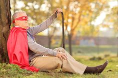 11 Practical Ways You Can Be a Hero For An Elder or #Caregiver (via @joanyedwards #superheroalert) *Photo is a stock photo online, not my work--follow this link to get the 11 tips! http://becominghero.ninja/practical-elder-care/