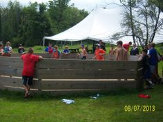 Summer Camp theme day ideas: Olympic Gaga Ball-Gaga Ball has gotten extremly popular at Rosmarins! This is a shot of the final round of our Olympic Gaga Match! Summer Camp Themes, Summer Fun, Girl Scout Camping, Theme Days, Camping Theme, Girl Scouts, Olympics, Popular, Ideas