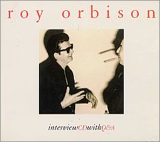 For Sale - Roy Orbison Interview Cd With Q&a USA Promo  CD album (CDLP) - See this and 250,000 other rare & vintage vinyl records, singles, LPs & CDs at http://eil.com