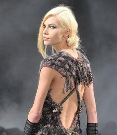 Chanel Fall Winter 2012 - 2013