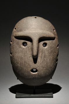 Large Crying Mask - William Siegal Gallery