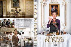 Les Saveurs du palais(2012)