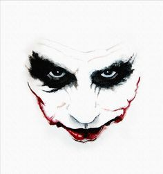 Joker joker U Art Du Joker, Le Joker Batman, Joker And Harley Quinn, Gotham Batman, Batman Art, Batman Robin, Photos Joker, Joker Images, Heath Joker