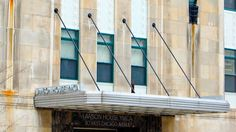 The 1930's old YMCA building at 30 W. Chicago Avenue is seeking approval for a $100 million makeover.