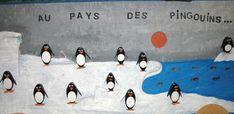 PLOUK ( périodes 3/4 ) - LA MOYENNE SECTION DE LOLO Art Plastique, Art Activities, Continents, Art Projects, Animation, Animals, Images, Centre, Search
