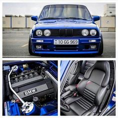 "7,787 Likes, 68 Comments - BMW E30 Lovers (@e30_lovers) on Instagram: ""Perfection.   #e30lovers"""