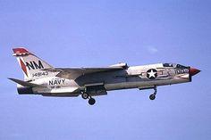 VF-191 F-8 Crusader