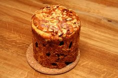 A tökéletes panettone Baked Potato, Muffin, Food And Drink, Pudding, Baking, Breakfast, Ethnic Recipes, Pizza, Morning Coffee