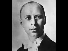 Music Appreciation Monday - Prokofiev | Harmony Fine ArtsHarmony Fine Arts