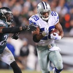 How the Cowboys deal with injuries- DeMarco Murray surgery