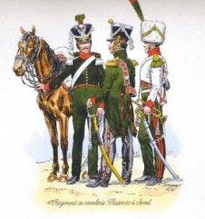 LES POLONAIS - 1er Empire et Nos Polonais
