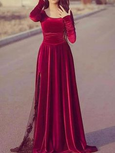 Stylish Dresses, Simple Dresses, Beautiful Dresses, Fashion Dresses, Hijab Dress Party, Party Wear Dresses, Dress Outfits, Prom Dresses, Wedding Dresses