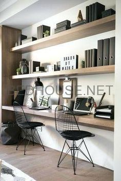 Breathtaking small bedroom home office design ideas Interior, Tiny Bedroom, Bedroom Interior, House Interior, Small Room Bedroom, Small Corner Desk, Modern Bedroom, Study Room Design, Desk Design